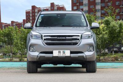 2020款 2.0T 汽油四驱尊贵型 7座-外观-图片-有驾