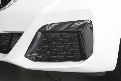 2021款 改款 525Li M运动套装-外观-图片-有驾