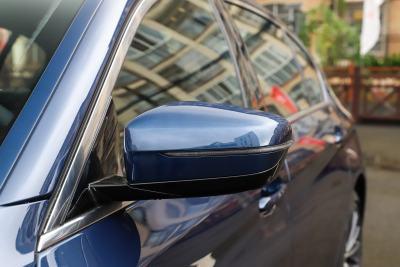 2021款 530Li 领先型 M运动套装-外观-图片-有驾