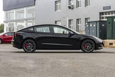 2021款 Performance高性能全轮驱动版-外观-图片-有驾