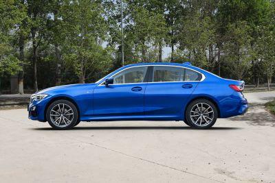 2021款 改款 325Li xDrive M运动套装-外观-图片-有驾