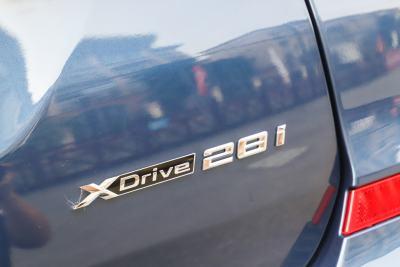 2021款 xDrive28i M运动套装-外观-图片-有驾