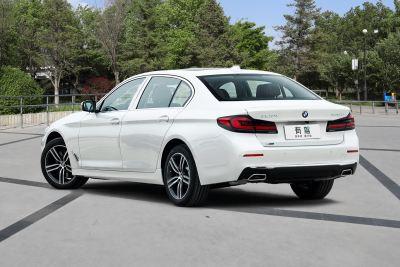 2021款 530Li xDrive 豪华套装-外观-图片-有驾