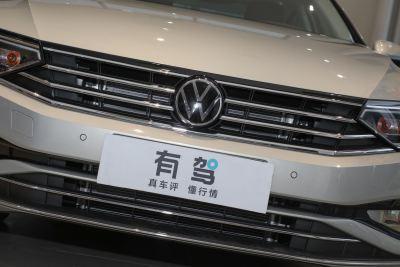 2021款 330TSI DSG 30周年纪念版-外观-图片-有驾