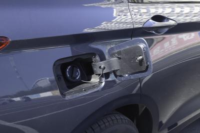 2020款 1.5T 自动旗舰型-外观-图片-有驾