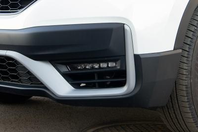 2021款 锐·混动 2.0L 两驱净行版-外观-图片-有驾