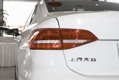 2021款 280TSI DSG舒适版-外观-图片-有驾