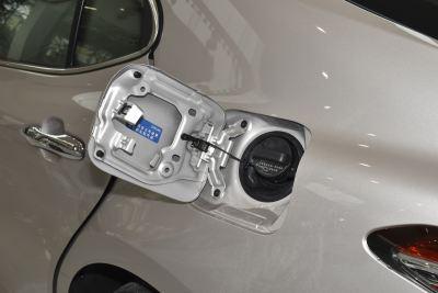 2021款 2.5G 豪华版-外观-图片-有驾