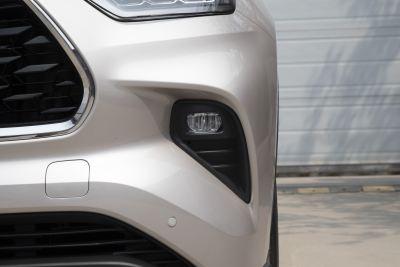 2022款 双擎 2.5L 四驱至尊版 7座-外观-图片-有驾