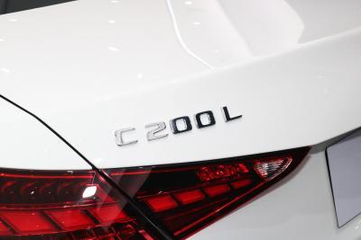 2022款 C 200 L 运动版-外观-图片-有驾