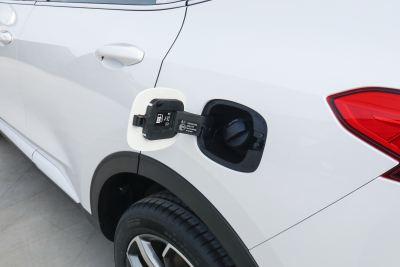 2021款 1.5T 两驱i型-外观-图片-有驾