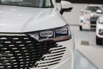 2021款 第三代 1.5T 自动两驱Supreme+-外观-图片-有驾